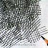 Карандаши и графит: работаем карандашом