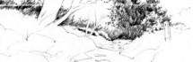 Карандаши и графит: создаем законченный рисунок
