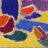 Сияющий цвет I: основные массы