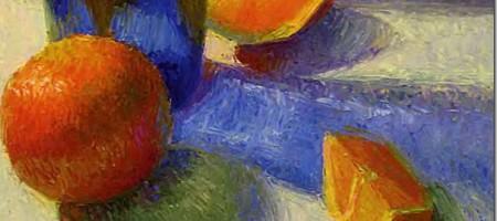 Сияющий цвет IV: края масс и тонкие цветовые оттенки