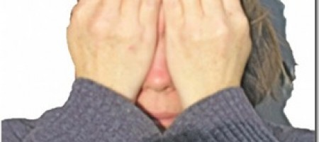 Как дать глазам отдохнуть