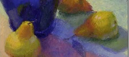 Преимущество масляных красок