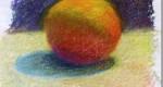 Основная палитра для пастели