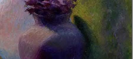 Этюд в цвете: выбор светотени