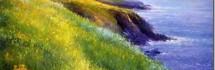 Жесткие края цветовой массы