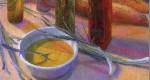 Тонкие цветовые оттенки