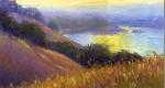 9 пейзажей: ранее утро