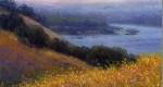 9 пейзажей: облачно