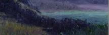 9 пейзажей: дождь