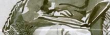 Кисть и чернила: рисунок кистью