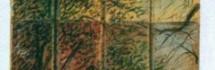 Пастели: рисунок пастелью