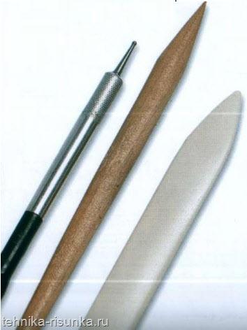Инструменты выглаживания