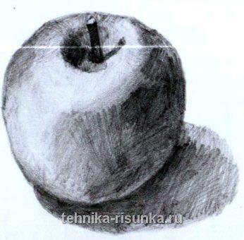 Растушевка