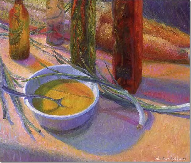 рисунок супа