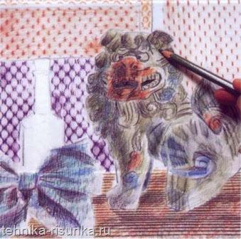 Китайская собачка